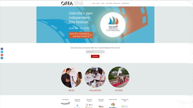 OFFA website